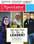 The Portland Spectator, March 2010