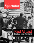 The Portland Spectator, January 2009