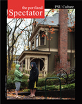 The Portland Spectator, December 2008