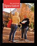 The Portland Spectator, November 2008