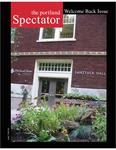 The Portland Spectator, October 2008