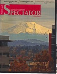 The Portland Spectator, November 2012 by Portland State University. Student Publications Board