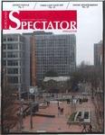 The Portland Spectator, January 2013 by Portland State University. Student Publications Board