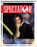 The Portland Spectator, November 2013 by Portland State University. Student Publications Board