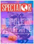 The Portland Spectator, January 2014