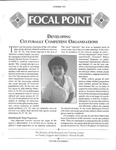 Focal Point, Volume 08 Number 02 by Portland State University. Regional Research Institute