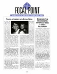 Focal Point, Volume 09 Number 02 by Portland State University. Regional Research Institute