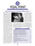 Focal Point, Volume 14 Number 01 by Portland State University. Regional Research Institute