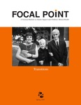 Focal Point, Volume 15 Number 01 by Portland State University. Regional Research Institute