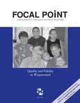 Focal Point, Volume 17 Number 02