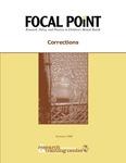 Focal Point, Volume 20 Number 02