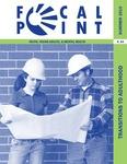 Focal Point, Volume 24