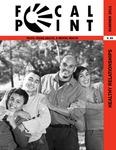 Focal Point, Volume 25