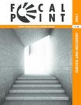 Focal Point, Volume 31
