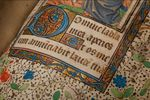04, Illuminating the Medieval Manuscript: Pigment Analysis of a French Book of Hours