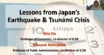 Learn from Japan's Earthquake and Tsunami Crisis by Masami Nishishiba and Hiro Ito