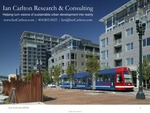 Transit Planning Practice in the Age of Transit-Oriented Development