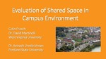 Evaluation of a Shared Space Alternative in Morgantown, WV