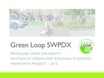 The Green Loop SWPDX Workshop Project
