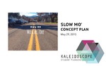 Transforming a Historic Highway in Small Town Mosier into a Vibrant Main Street