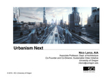 Urbanism Next: How Technology is Changing Our City