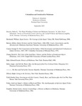 Colonialism and Statehood in Oklahoma (Bibliography)