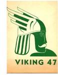 Viking 1947 by Portland State University