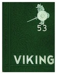 Viking 1953 by Portland State University