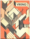 Viking 1955 by Portland State University