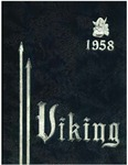 Viking 1958 by Portland State University