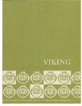 Viking 1963 by Portland State University