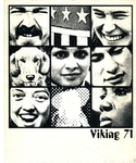 Viking 1971 by Portland State University