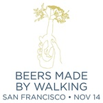 Beers Made By Walking by Eric Steen